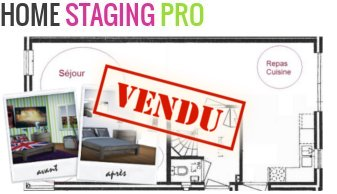 home staging professionnel