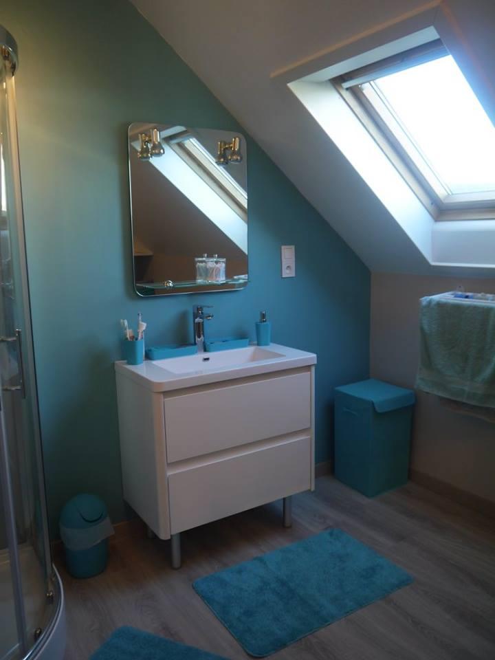 Aménagement salle de bain boulogne sur mer