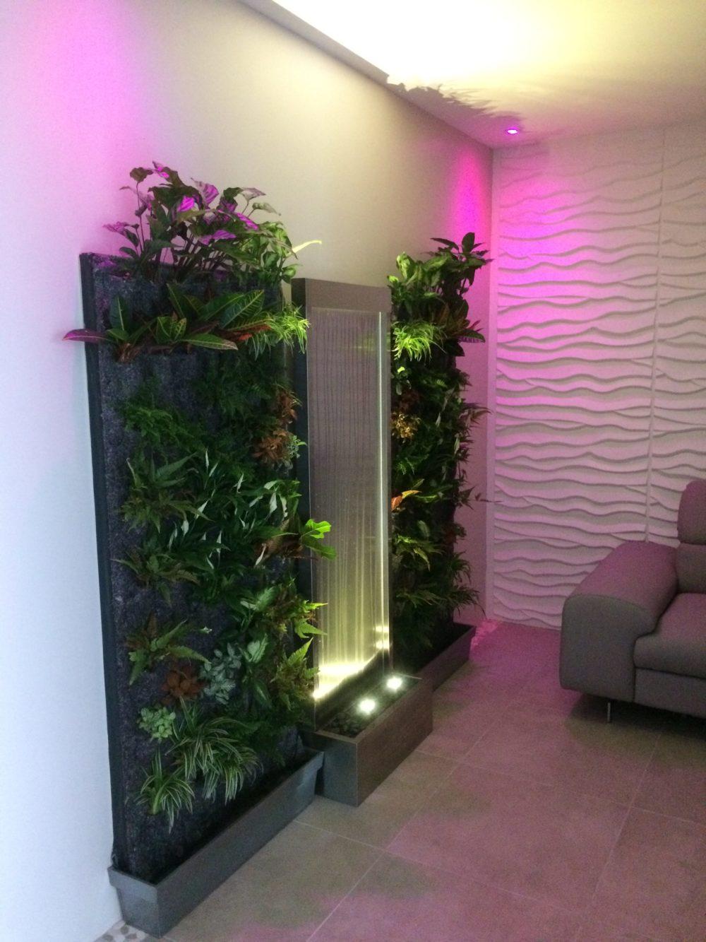 Audacieuse Agencement & décoration intérieur Espace Sauna Spa Hammam Calais XO-62