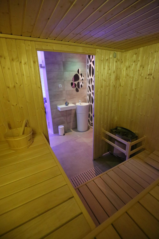 Architecte D Intérieur Boulogne Sur Mer agencement & décoration intérieur espace sauna spa hammam