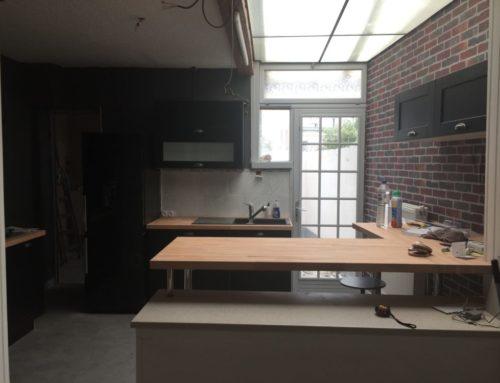 Rénovation & Décoration intérieur d'une maison Calais