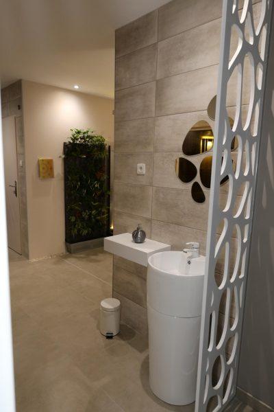 Agencement & décoration intérieur Espace Sauna Spa Hammam Calais Boulogne-sur-mer