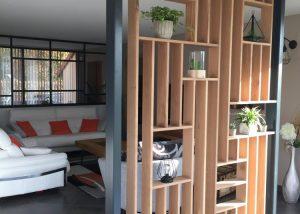 Agencement & décoration intérieur d'une maison Senlis Le touquet hardelot