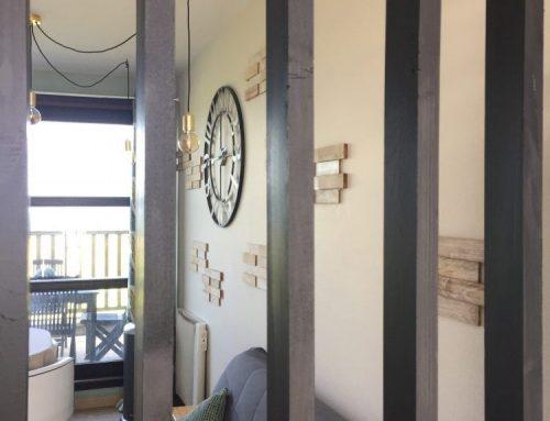 Rénovation & décoration intérieur d'un gîte wimereux