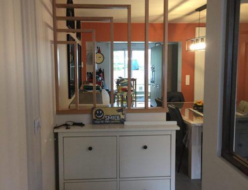 Rénovation  & décoration intérieur d'une maison Desvres